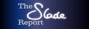 Slade Report Logo