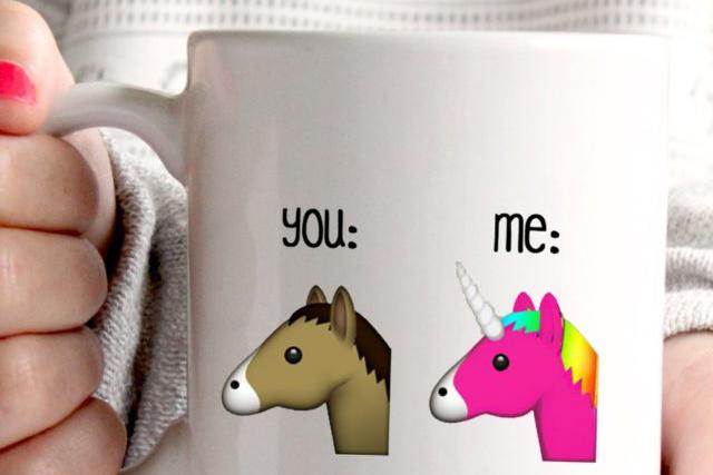 Article image: Degrees for unicorns