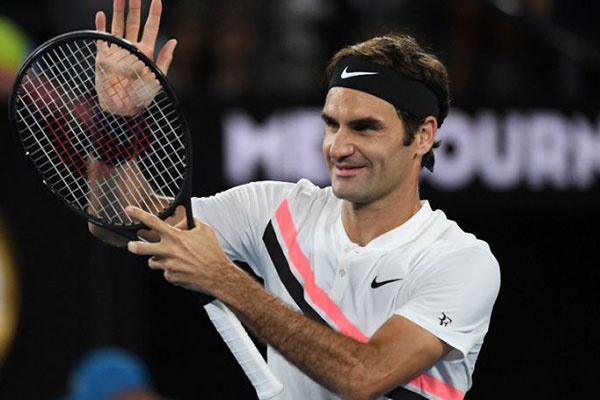 Article image: Business and life lessons we can draw from Federer