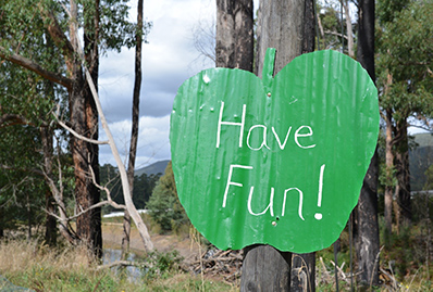 Article image: Have fun