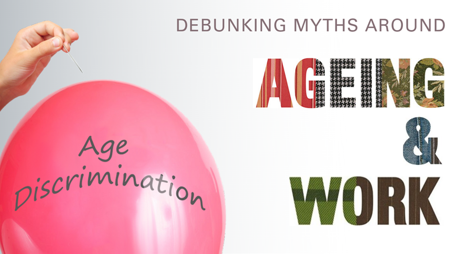 Article image: Debunking myths around ageing and work