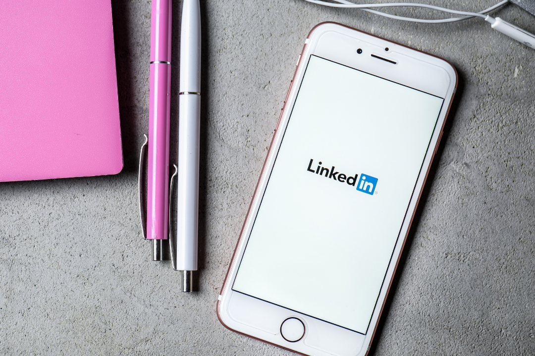 Article image: Have you updated your LinkedIn profile
