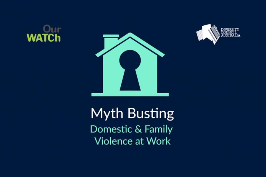 Article image: Myth busting domestic violence