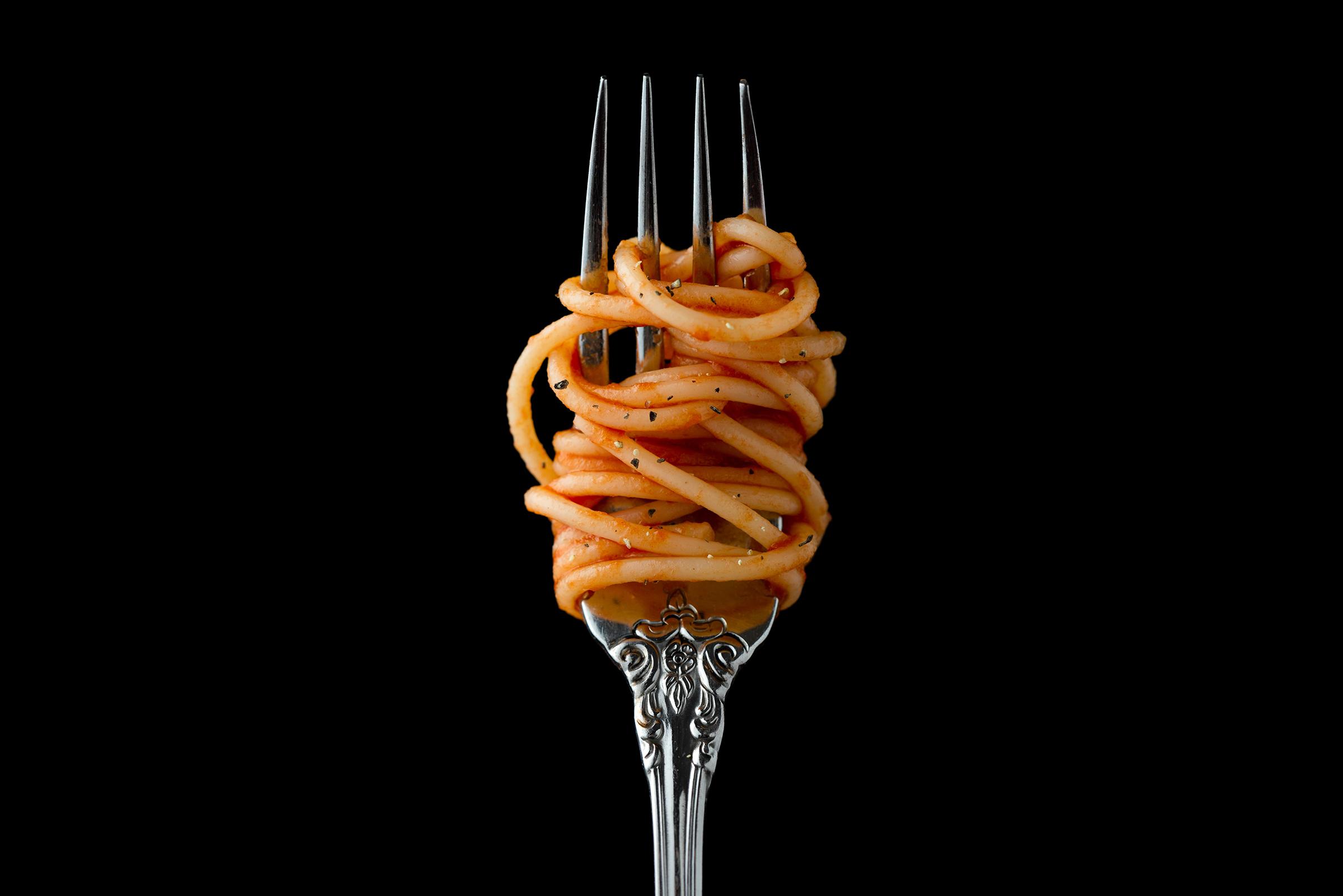 Article image: Unravelling the Spaghetti Matriciana